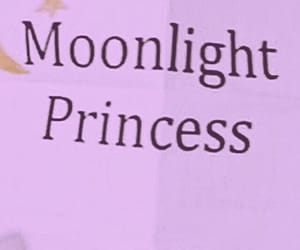 lavender, lilac, and moonlight image