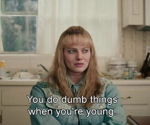 movie, quote, and young image