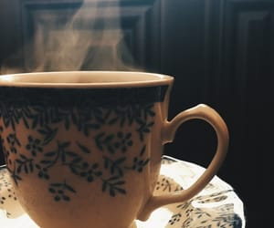 coffee, morning, and life image