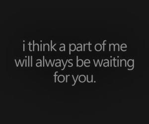 always, Relationship, and will image