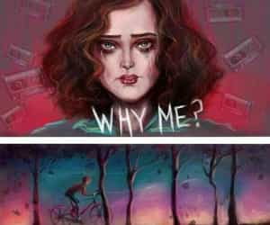 serie and 13 reasons why image