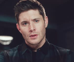 gif, dean winchester, and Jensen Ackles image