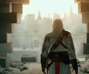 wallpaper, assassin's creed, and altair image