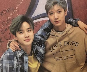 ten, jungwoo, and nct image