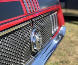 1970, car, and mustang image