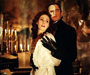 Phantom of the Opera, gerard butler, and opera image