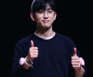 jinyoung, park jinyoung, and got7 image