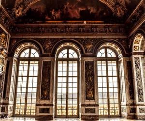 architecture, baroque, and elegant image