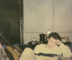 aesthetic, harrystyles, and polaroid image