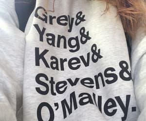 grey, yang, and stevens image