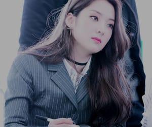 kpop, hyojung, and weki meki image
