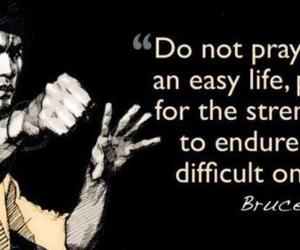 bruce lee, quotes, and life image