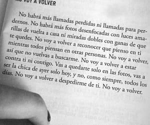 libros, sad, and citas en español image