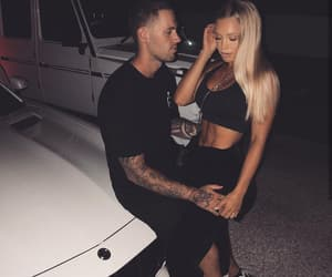 couple and tammy hembrow image