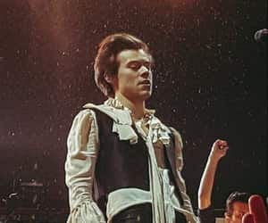 Harry Styles and amsterdam image