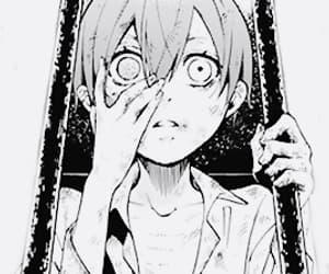 anime, gif, and kuroshitsuji image