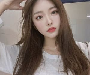 ulzzang, korean, and cute image