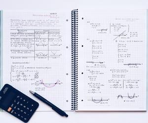 inspo, math, and motivation image
