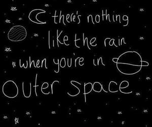 5sos, space, and quotes image