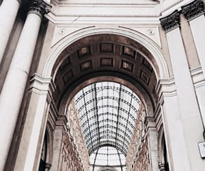 italy, milan, and places image