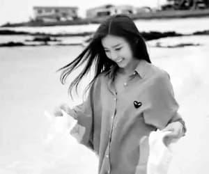 gif and kim seuk hye image
