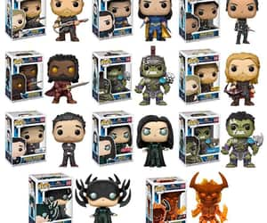 Avengers, thor, and thor ragnarok image