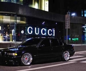 beast, bmw, and gucci image