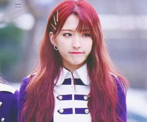 eunseo, cosmic girls, and kpop image