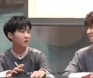 gif, Seventeen, and svt image