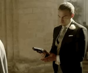 gif, the royals, and tom austen image