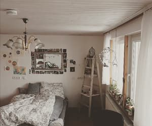 boho, room, and tumblr image