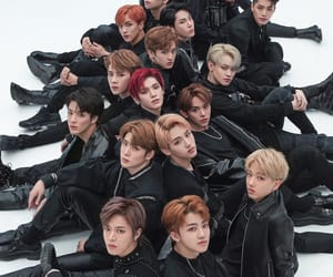 nct, nct u, and nct dream image