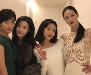 joy, kdrama, and tempted image