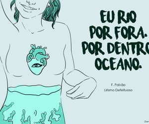 frase, gif, and português image