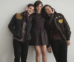 emma watson, the perks of being a wallflower, and logan lerman image