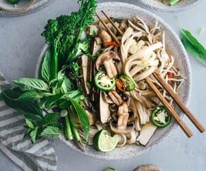 food, recipe, and vegetarian image