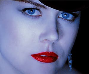 moulin rouge and Nicole Kidman image
