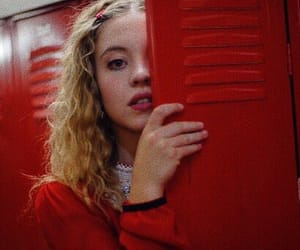 sydney sweeney, emaline, and everything sucks ! image