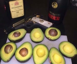 avocado, remmymartin, and aguacate image