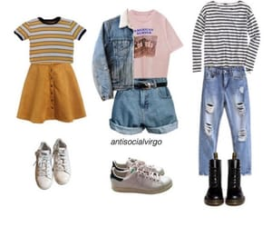 90s, style, and teen image