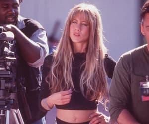90s, Jennifer, and bangs image