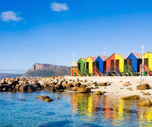 cape town and republic of south africa image