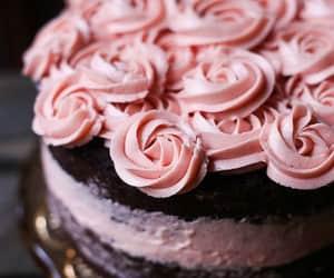 dessert, cake, and food image
