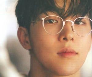 korean, model, and nam joo hyuk image