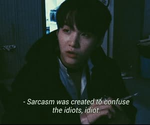bts, quotes, and suga image