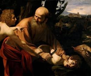 art, baroque, and italian image