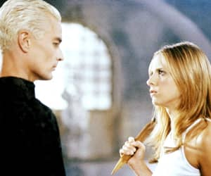 spike and buffy image