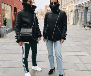 fashion, friendship, and inspiration image