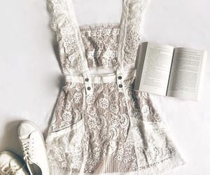 clothe, for love and lemons, and dress image