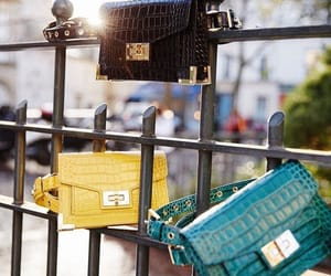 bags, the kooples, and emrata image